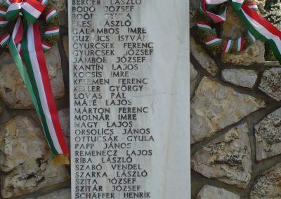 Szőlősgyörök Hősi emlékmű 2009.04.14.küldő-Sümec (4)