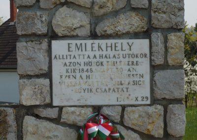 Szőlősgyörök Hősi emlékmű 2009.04.14.küldő-Sümec (5)