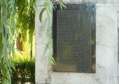 Szabás világháborús emlékmű 2012.06.28. küldő-Sümec (3)