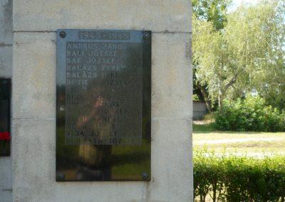 Szabás világháborús emlékmű 2012.06.28. küldő-Sümec (8)