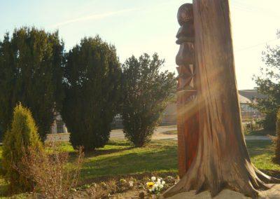Szabolcsbáka II. világháborús emlékmű 2012.12.29. küldő-Ágca (5)