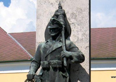 Szada világháborús emlékmű 2007.06.11. küldő-Kályhás (6)