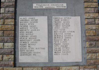 Szajla világháborús emlékmű 2009.05.02.küldő-kalyhas (2)