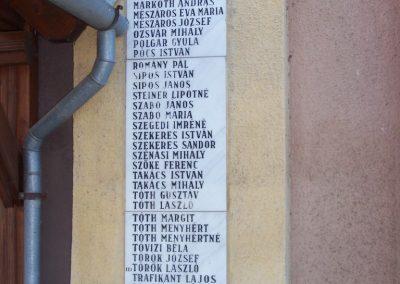 Szajol II.vh emléktáblák 2009.04.02.küldő-miki (1)