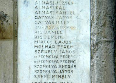 Szakácsi I.vh emlékmű 2011.05.29. küldő-Röghegyiné Spisák Anita (3)