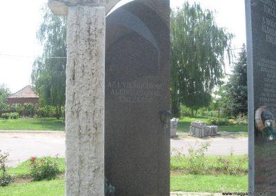 Szakoly világháborús emlékmű 2009.07.02.küldő-kalyhas (2)