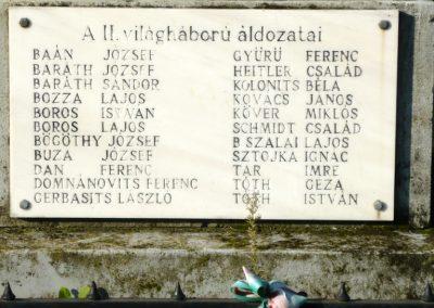 Szakony világháborús emlékmű 2010.09.23. küldő-Ágca (4)