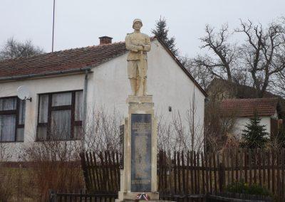 Szalafő világháború emlékmű 2009.03.02.küldő-Sümec