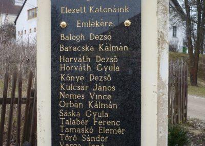 Szalafő világháború emlékmű 2009.03.02.küldő-Sümec (6)