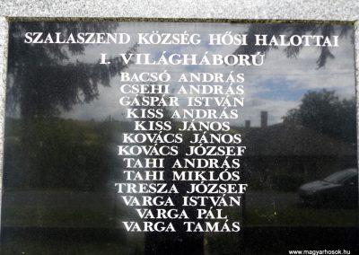 Szalaszend világháborús emlékmű 2014.08.24. küldő-kalyhas (3)