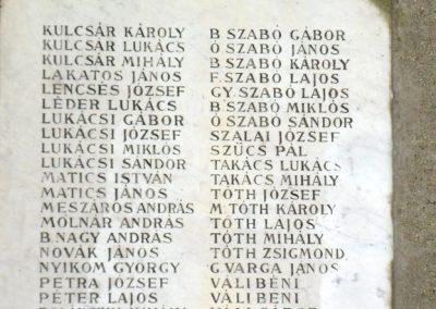 Szalkszentmárton I.vh emlékmű 2012.04.26. küldő-baloghzoli (6)
