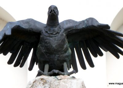 Szalkszentmárton II.vh emlékmű 2012.04.26. küldő-baloghzoli (1)