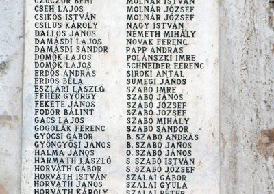 Szalkszentmárton II.vh emlékmű 2012.04.26. küldő-baloghzoli (2)