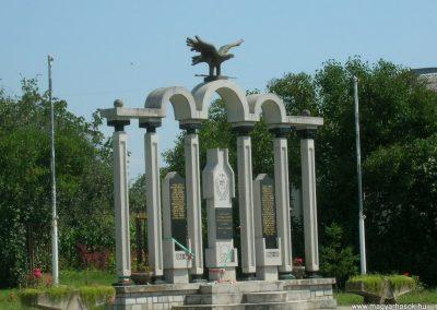 Szalonna világháborús emlékmű 2008.08.13. küldő-Tamás2 (5)