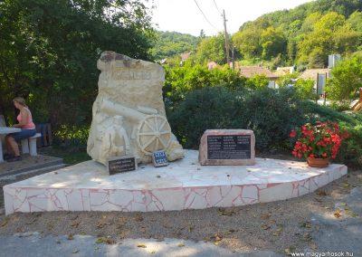 Szarvaskő I. világháborús emlékmű 2019.08.11. küldő-Bóta Sándor (1)