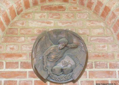 Szatta világháborús emlékhely 2009.09.16. küldő-Sümec (2)