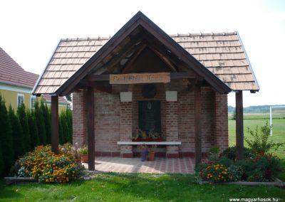 Szatta világháborús emlékhely 2009.09.16. küldő-Sümec