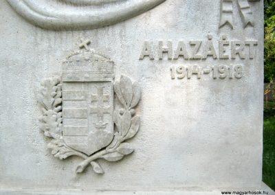 Szatymaz felújított I. világháborús emlékmű 2017.04.14. küldő-Emese (3)
