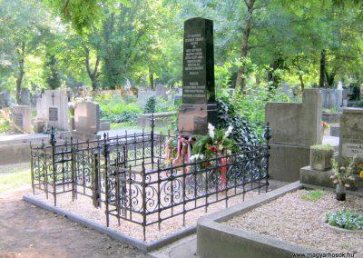 Szeged Alsóvárosi temető II. világháborús síremlék 2015.06.28. küldő-Emese (4)