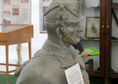 Szeged Az I. világháború kegyeleti és hadi kiállítása Belvárosi temető 2014. 10.27. - 11.02. küldő-Emese (21)
