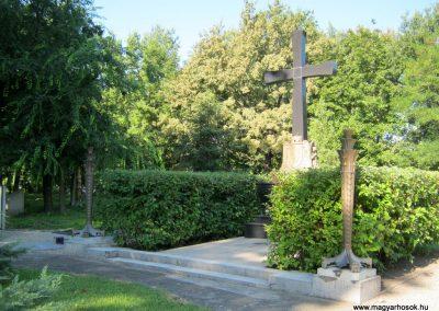 Szeged Belvárosi temető I. világháborús emlékmű 2014.08.17. küldő-Emese (24)