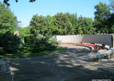 Szeged Belvárosi temető I. világháborús emlékmű 2014.08.17. küldő-Emese (4)