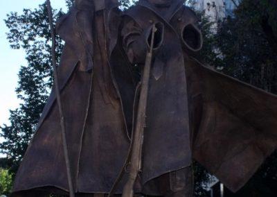 Szeged Doni hősök emlékműve 2010.10.03. küldő-Mia72 (2)