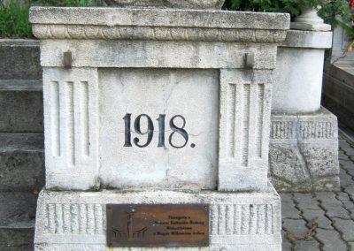 Szeged Dugonics temető I. világháborús emlékmű 2014.08.02. küldő-Emese (4)