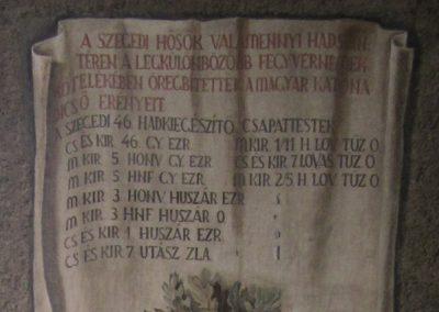Szeged Hősök kapuja I.vh emlék 2011.08.19. küldő-kalyhas (11)