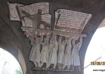 Szeged Hősök kapuja I.vh emlék 2011.08.19. küldő-kalyhas (16)