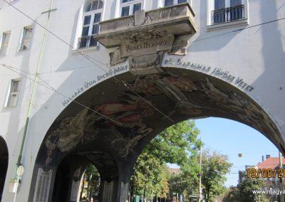 Szeged Hősök kapuja I.vh emlék 2011.08.19. küldő-kalyhas (19)
