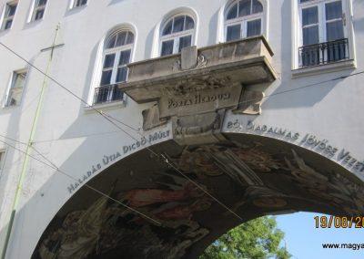 Szeged Hősök kapuja I.vh emlék 2011.08.19. küldő-kalyhas (20)
