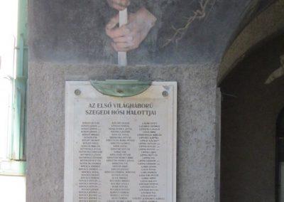 Szeged Hősök kapuja I.vh emlék 2011.08.19. küldő-kalyhas (23)