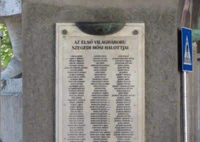 Szeged Hősök kapuja I.vh emlék 2011.08.19. küldő-kalyhas (28)