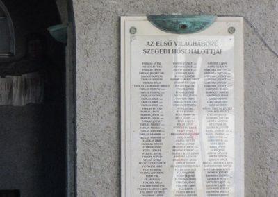 Szeged Hősök kapuja I.vh emlék 2011.08.19. küldő-kalyhas (30)