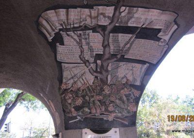 Szeged Hősök kapuja I.vh emlék 2011.08.19. küldő-kalyhas (33)