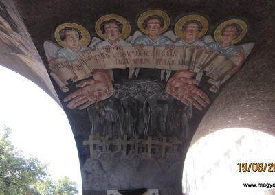 Szeged Hősök kapuja I.vh emlék 2011.08.19. küldő-kalyhas (37)