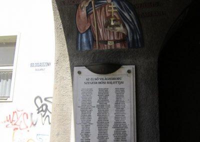 Szeged Hősök kapuja I.vh emlék 2011.08.19. küldő-kalyhas (41)