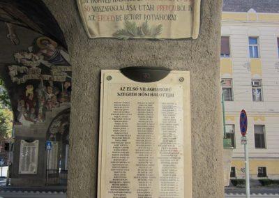 Szeged Hősök kapuja I.vh emlék 2011.08.19. küldő-kalyhas (43)