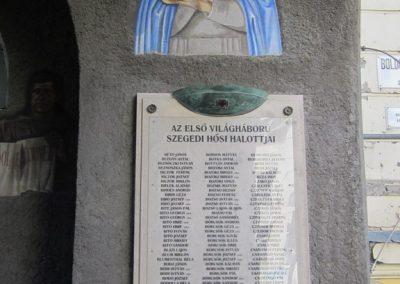 Szeged Hősök kapuja I.vh emlék 2011.08.19. küldő-kalyhas (8)