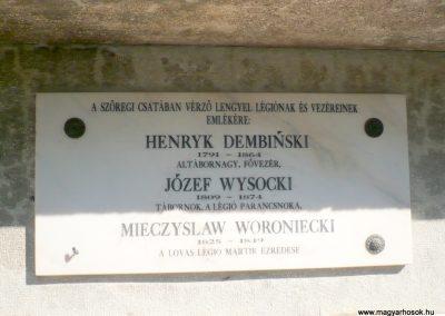 Szeged - Szőreg hősi emlékmű 2012.07.13. küldő-Sümec (3)