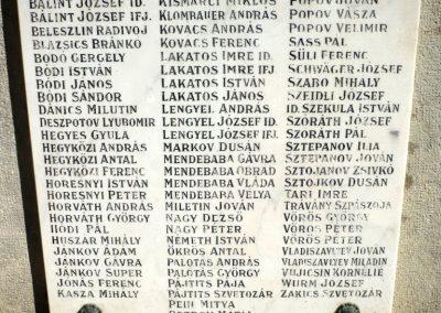 Szeged - Szőreg hősi emlékmű 2012.07.13. küldő-Sümec (5)