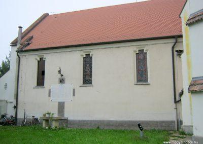 Szeged-Tápé I. világháborús emléktábla 2014.09.21. küldő-Emese (1)