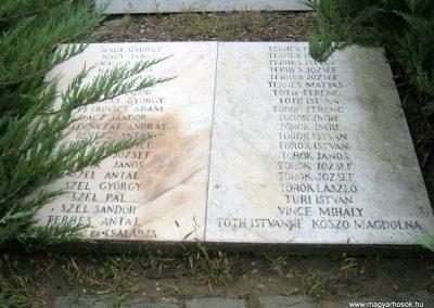Szeged-Tápé II. világháborús emlékmű 2014.09.21. küldő-Emese (7)