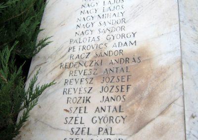 Szeged-Tápé II. világháborús emlékmű 2014.09.21. küldő-Emese (8)