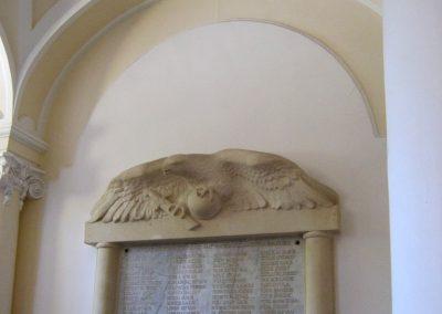 Szeged Városháza I. világháborús emléktábla 2014.07.02. küldő-Emese (3)
