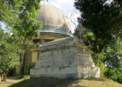 Szeged izraelita temető I. világháborús emlékmű 2014.08.20. küldő-Emese (4)