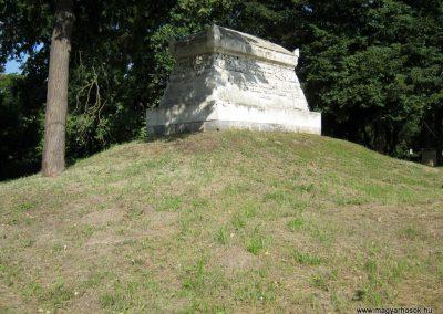 Szeged izraelita temető I. világháborús emlékmű 2014.08.20. küldő-Emese