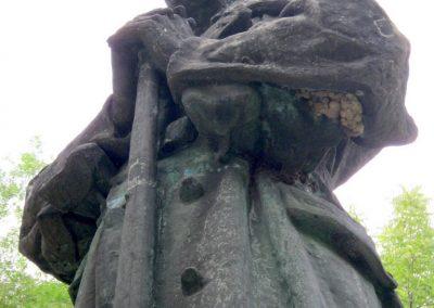 Szeged református temető I. világháborús emlékmű 2014.08.20. küldő-Emese (5)