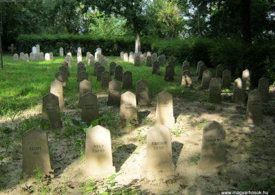 Szeged református temető I. világháborús emlékmű 2014.08.20. küldő-Emese (9)
